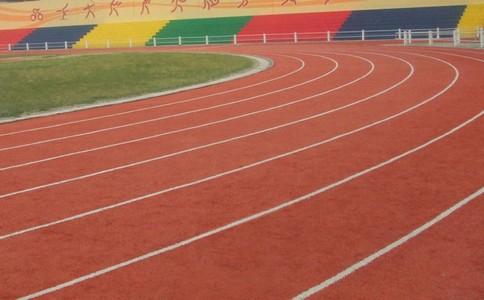 塑胶跑道材料适用于那些范围